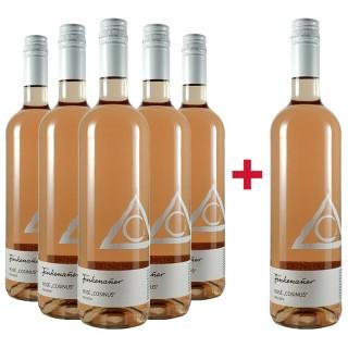 "5+1 Rosé ""COSINUS"" Paket - Weingut Finkenauer"