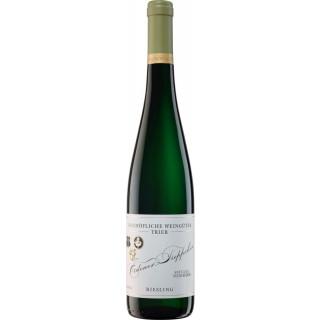 2016 Erdener Treppchen Riesling Spätlese Feinherb - Bischöfliche Weingüter Trier