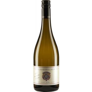 2017 Grauer Burgunder Trocken - Weingut Borchert