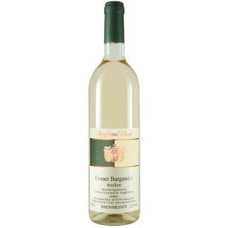 2019 Grauer Burgunder Qualitätswein trocken - Weingut Winckler