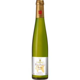 2001 Ihringen Winklerberg Riesling Auslese edelsüß 0,375 L - Weingut Stigler