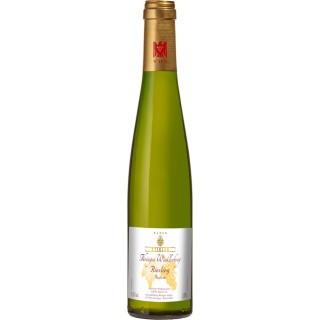 2013 Ihringer WINKLERBERG Riesling Auslese Herrgottswinkel* VDP.GROSSE LAGE edelsüß 0,375 L - Weingut Stigler