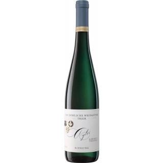 2016 Ayler Riesling Kabinett Trocken - Bischöfliche Weingüter Trier