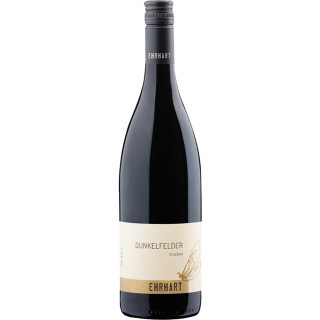 2016 Dunkelfelder trocken - Weingut Ehrhart