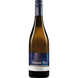2020 Weißer Burgunder Classic trocken - Weingut Thomas-Rüb