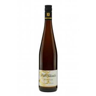 2017 ST. NIKOLAUS Riesling GG trocken - Wein- und Sektgut F.B. Schönleber