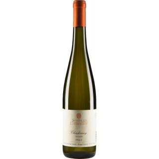 2018 Chardonnay QbA trocken - Eugen Spindler Weingut Lindenhof
