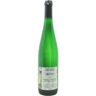 2018 Erdener Treppchen Riesling Spätlese Trocken - Weingut Albert Schwaab