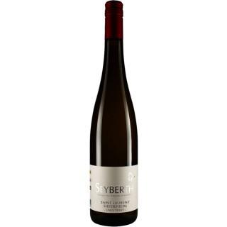 2016 Saint Laurent trocken Bio - Weingut Seyberth