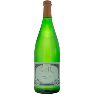 2018 Geil's Riesling 1L trocken - Weingut Geil