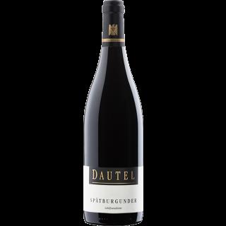 2017 Spätburgunder Schilfsandstein Trocken - Weingut Dautel