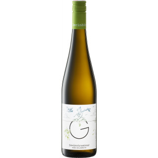 2019 Gewürztraminer - Weingut Gmeinböck