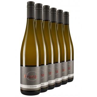 Silvaner-Paket - Weingut Franz