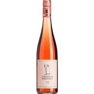 2020 Rosé VDP.Gutswein trocken - Weingut Vereinigte Hospitien