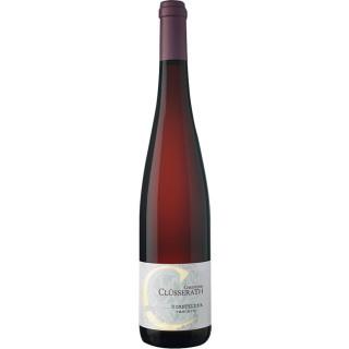 2018 Trittenheimer Altärchen Dornfelder trocken - Weingut Christoph Clüsserath