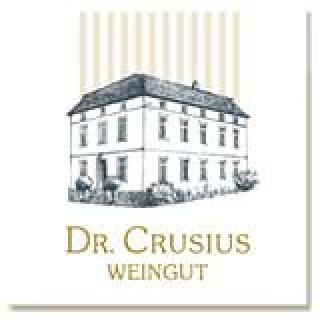 2019 Traiser Frühburgunder Blanc de Noir trocken - Weingut Dr. Crusius