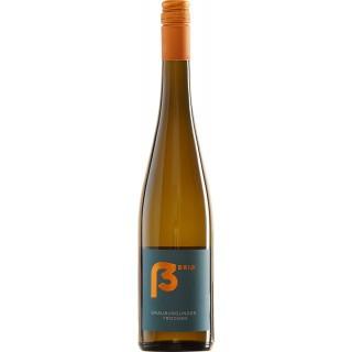 2020 Grauburgunder ORTSWEIN trocken - Weingut Christopher Deiß