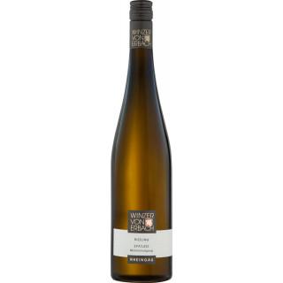 2019 Erbacher Honigberg Riesling Spätlese fruchtsüß - Winzer von Erbach