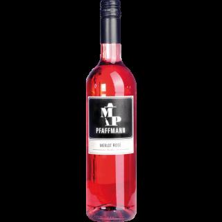2020 Pfaffmann MP Merlot Rosé trocken - Weingut Markus Pfaffmann