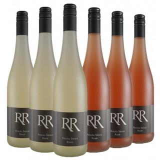 Richard Rinck Secco Paket Blanc und Rosé trocken - Weingut Richard Rinck