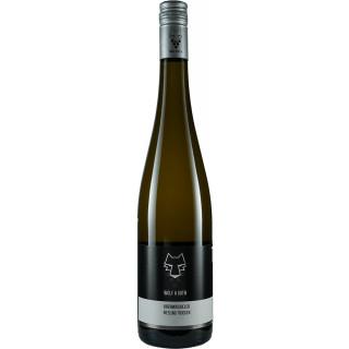 2019 Obermoscheler Riesling trocken - Weingut Wolf & Guth