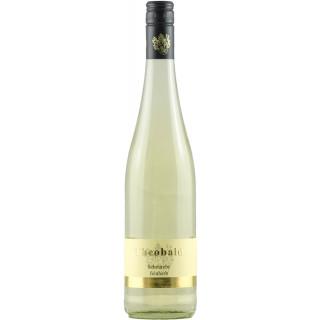 2019 Scheurebe feinherb - Weingut Theobald