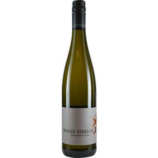 2020 Gewürztraminer trocken - Weingut Markus Schädler
