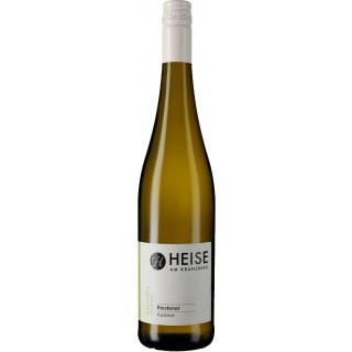 2019 Niersteiner Findling Rieslaner Auslese süß - Weingut Heise am Kranzberg