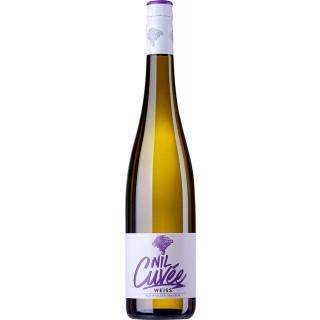 2019 NilCuvée feinherb - Weingut am Nil