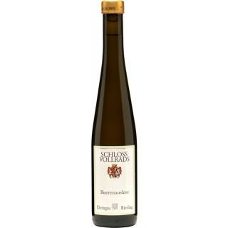 2010 Riesling Beerenauslese edelsüß 0,375L - Schloss Vollrads