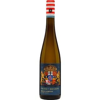 2016 Prinz von Hessen Winkeler Hasensprung Riesling Spätlese - Weingut Prinz von Hessen