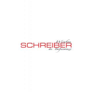 2018 Grauburgunder Sekt brut - Weinbau Schreiber