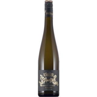 2018 Birkweiler Mandelberg Chardonnay trocken - Weingut Scholler
