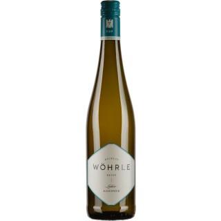 2018 Lahrer Auxerrois trocken VDP.ORTSWEIN BIO - Weingut Wöhrle