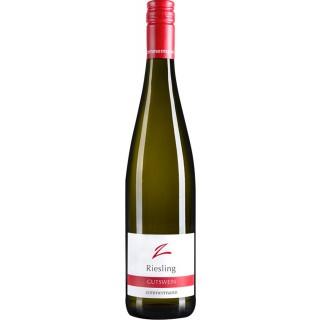 2019 Riesling trocken - Weingut Arthur und Fabian Zimmermann