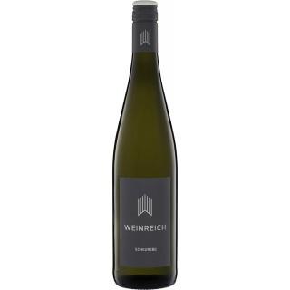 2020 Scheurebe trocken Bio - Weingut Weinreich