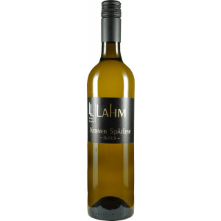 2019 Kerner Spätlese lieblich - Weingut Lahm
