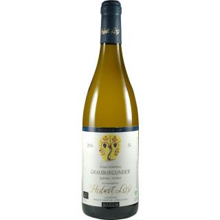2016 Grauburgunder Spätlese SL trocken BIO - Ökologisches Weingut Hubert Lay