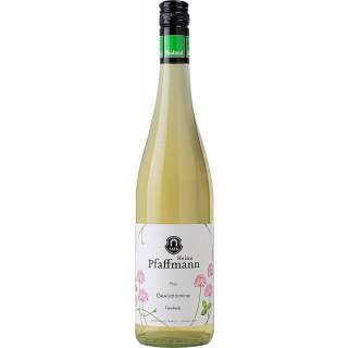 2020 Gewürztraminer feinherb - Weingut Heinz Pfaffmann