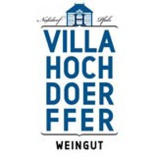 2019 Scheurebe lieblich - Weingut Villa Hochdörffer