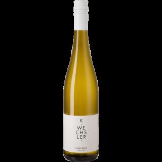 2019 Wechsler Scheurebe trocken - Weingut Wechsler