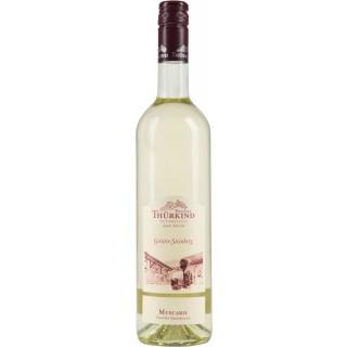 2016 Muscaris Auslese - Weingut Thürkind