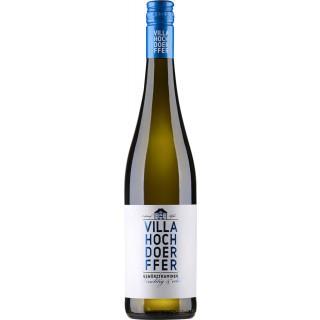 2018 Gewürztraminer lieblich - Weingut Villa Hochdörffer