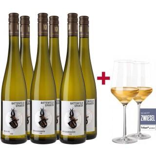 Battenfeld-Spanier Kennenlernpaket - Weingut Battenfeld-Spanier