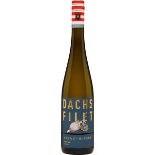 2016 Prinz von Hessen Dachsfilet - Weingut Prinz von Hessen