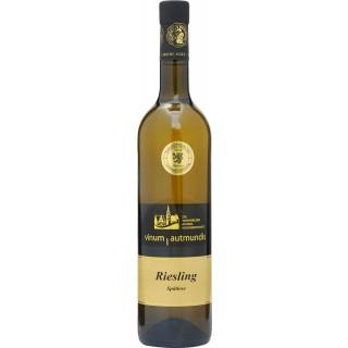 2017 Herrnberg Riesling mild - Vinum Autmundis - Odenwälder Winzergenossenschaft