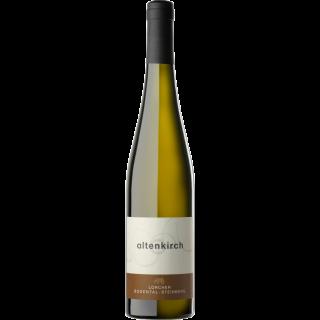 2017 Lorcher Bodental-Steinberg alte Reben Riesling trocken - Weingut Friedrich Altenkirch