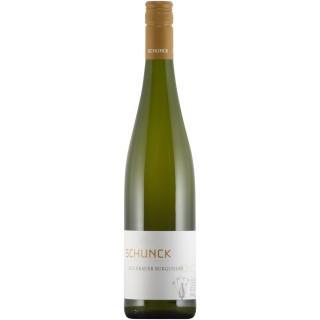 2019 Grauer Burgunder Ortswein Trocken - Weingut Schunck