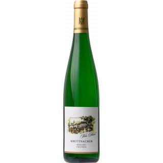 2019 KRETTNACHER Riesling VDP.Ortswein trocken - Weingut von Hövel