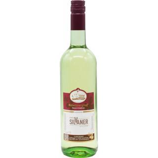 2019 Silvaner feinherb - Weinbau Kirschberghof